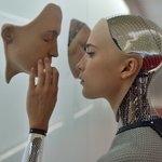 Ex machina: Žena ze stroje