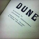Jodorowsky's Dune: Ďábel v našich kapsách