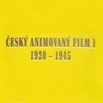 Literatura: Český animovaný film I. 1920-1945