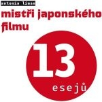 Literatura: Mistři japonského filmu