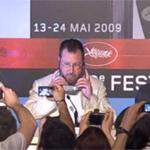 Horké zprávy z Cannes #2 Nejvíce pozornosti na sebe strhl Trier