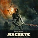 Aktuálně: Rodriguezův Machete bude útočit na kina